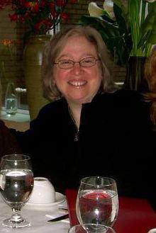 Betty Steinman